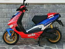Aprilia SR LIMITED replica SPIDERMAN - 2003