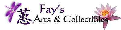 Fay's Arts and Collectibles