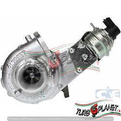 Turbo jeep renegade 2.0 170cv 2