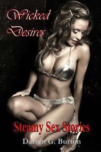 Sex Stories Nonfiction 30