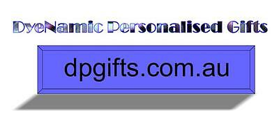 DyeNamic Personalised Gifts