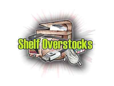 Shelf Overstocks