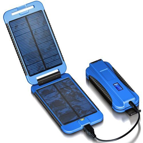 Powertraveller Powermonkey Extreme Solar Charger