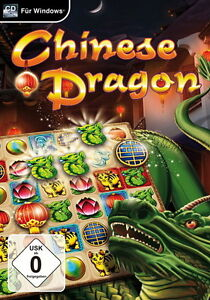 Chinese Dragon (PC)