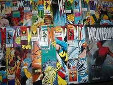 Fumetti wolverine play press