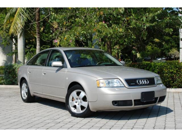 2001-Audi-A6-Quattro-AWD-Sedan-Premium-Pkg-BOSE-Luxury-Pkg-SUNROOF-Heated-Leathe