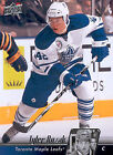 Tyler Bozak Hockey Trading Cards