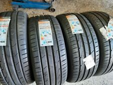 Kit di gomme nuove 235/45/18 hankook