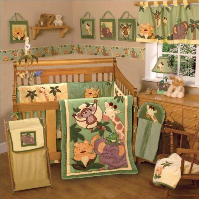 Top 5 Crib Bedding Sets By NoJo EBay