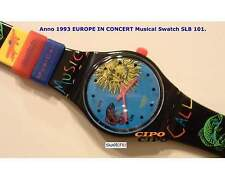 Orologio SWATCH musical