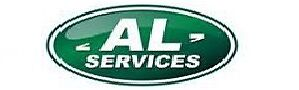 AL Services Land Rover