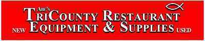 TRI-COUNTY RESTAURANT EQUIPMENT