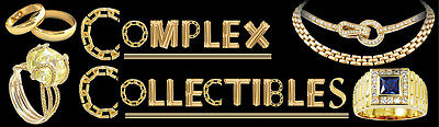 Complex Collections