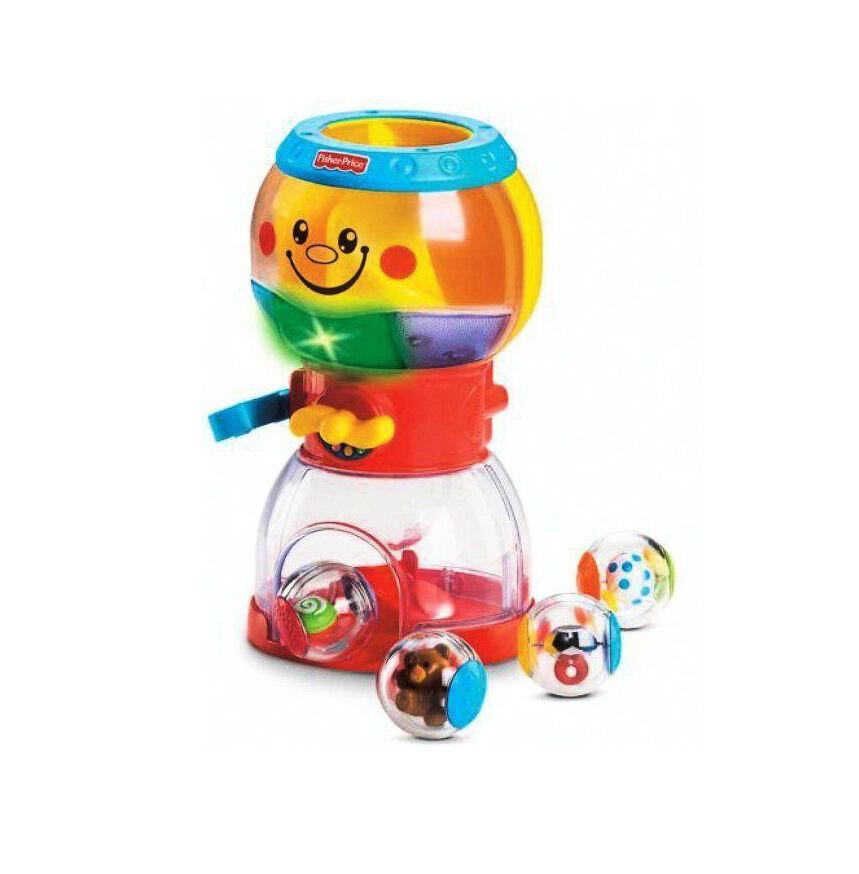 Fisher Price Baby Toys : Top fisher price developmental baby toys ebay