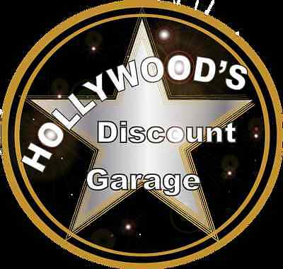 Hollywood's Discount Garage