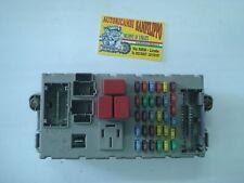 Scatola porta fusibili fusibiliera alfa romeo 159 : 50513353