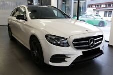 Mercedes-Benz E-Klasse E 220 d 4Matic 2017
