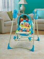 Fisher-Price - Dondolo 3 in 1