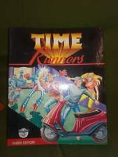 Time Runners CBM Amiga Commodore