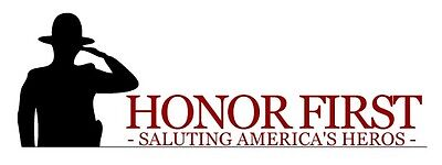 Honor First Challenge Coins