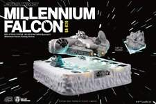 Beast Kingdom Star Wars Ep V Millennium Falcon Floating Ver Modelli In