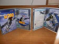Add-on FSX RealAir SF260+Spitfire