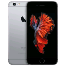 IPhone 6S 32G (+ 16cover)