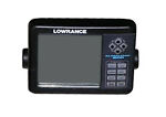 Lowrance GlobalMap 1600 GPS Receiver