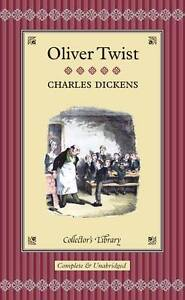 Oliver-Twist-by-Charles-Dickens-Book-Hardback-NEW-2003