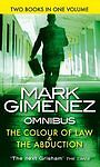 """""""AS NEW"""" The Colour Of Law/The Abduction, Gimenez, Mark, Book"""