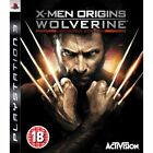 X-Men Origins: Wolverine -- Uncaged Edition (Sony PlayStation 3, 2009) - European Version
