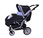 Emmaljunga Prams 4 Wheels
