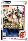 Cossacks II: Napoleonic Wars (PC: Windows, 2006)