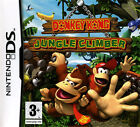 Donkey Kong: Jungle Climber (Nintendo DS, 2007)