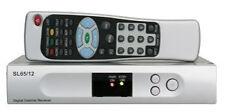 Standard Digital Sat-TV-Receiver mit RS-232 - Anschluss und 1080p max. Auflösung