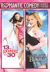 13 Going on 30 Movie/TV Title NR Rated DVDs