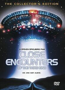 Close Encounters of the Third Kind (DVD,...