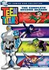 Teen Titans - The Complete Second Season (DVD, 2006, 2-Disc Set)
