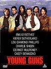 Young Guns (DVD, 1998)