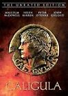 Caligula (DVD, 2007, Unrated Version)