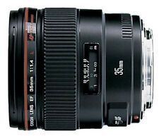 Canon Fixed/Prime Manual Focus SLR Camera Lenses
