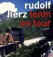 Lenin on Tour von Rudolf Herz (2009, Kunststoffeinband)