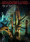Shadowland - Edge of Night (DVD, 2009, 3-Disc Set)