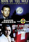 Moon of the Wolf/The Swiss Conspiracy (DVD, 2006)