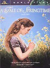(World Films) A TALE of SPRINGTIME (1990) Anne Teyssedre  Brand New!