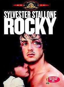 Rocky (DVD, 2005)