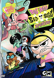 The-Grim-Adventures-of-Billy-and-Mandy-Billy-and-Mandy-039-s-Big-Boogey-Adventure