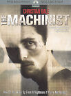 The Machinist (DVD, 2005, Widescreen Collection/ Checkpoint)