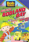 Bob the Builder - Building Bobland Bay (DVD, 2008, Canadian)