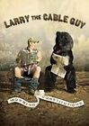 Larry the Cable Guy - Morning Constitution (DVD, 2007)